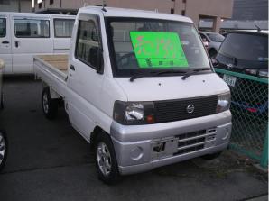 クリッパートラック SD