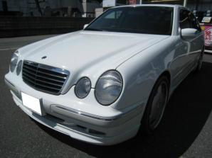 Eクラス E240