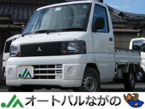 ミニキャブトラック その他/独自仕様/表記なし