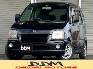 ワゴンR RR RRリミテッド