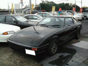 サバンナ GT