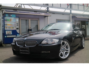 Z4 クーペ3.0si