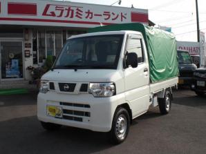 NT100クリッパートラック SD