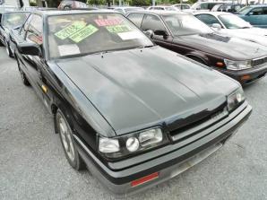 スカイライン GTS−Xツインカム24Vターボ