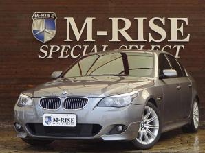 5シリーズ 525i Mスポーツパッケージ