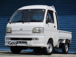 ハイゼットトラック ジャンボ