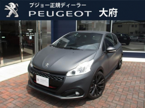 208 GTi byプジョースポーツ