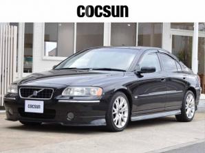S60 2.4スポーツエディション