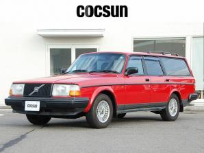 240ワゴン 240クラシックワゴン