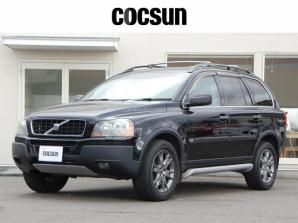 XC90 ブラックパールエディション