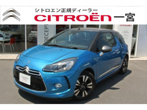 DS3カブリオ その他/独自仕様/表記なし