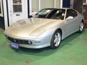 456 M GTA