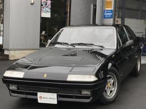 フェラーリ 412 ベースグレード
