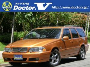 V70 R AWD