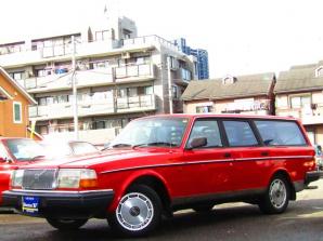 240ワゴン 240GLワゴン