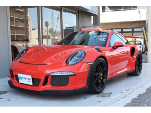 911 911GT3RS