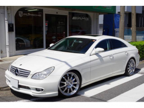 CLSクラス CLS500