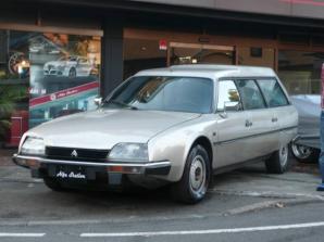 CX ブレーク
