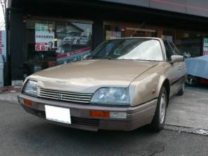 CX GTi