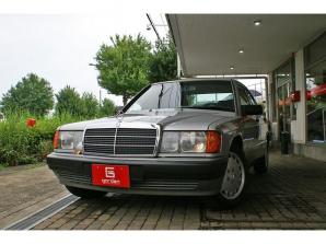 190クラス 190E