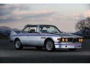 他 BMW 3.0CSL