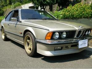 6シリーズ M635CSi