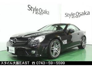 SL SL63 AMG