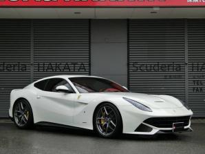 F12ベルリネッタ ベースグレード