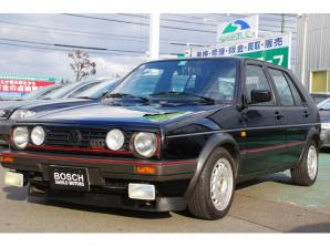 ゴルフ GTI 16V