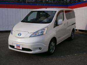 e−NV200ワゴン G