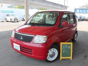 eKワゴン M
