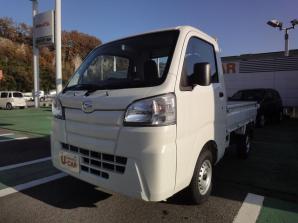 ハイゼットトラック スタンダード 農用スペシャル