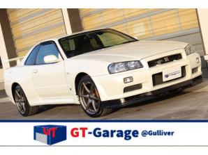 スカイライン GT−R Mスペック