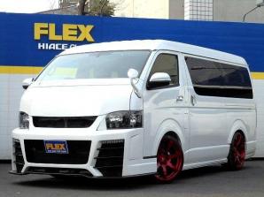ハイエースワゴン GL